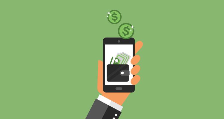 budgetering på casino online